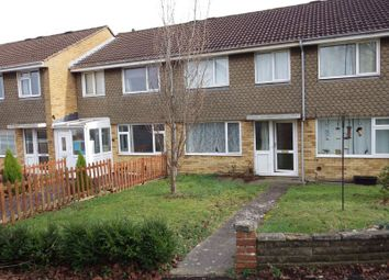Thumbnail 3 bedroom terraced house to rent in Ash Close, Little Stoke, Bristol