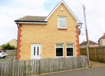 Thumbnail 2 bed detached house for sale in Brackenhill Road, Law, 5Lu, Law