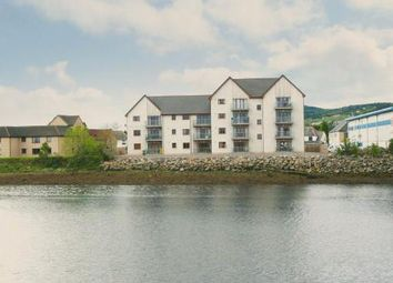 Thumbnail 2 bed flat for sale in Harbour View, Anderson Street, Inverness