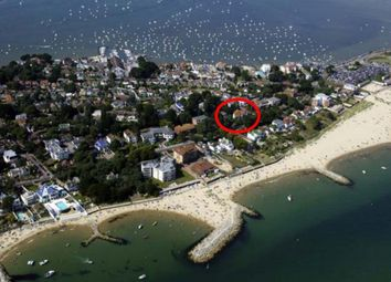 2 bed flat for sale in Salter Road, Sandbanks, Poole BH13