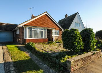Thumbnail 3 bed bungalow for sale in Ashmere Lane, Felpham