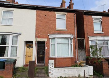 4 bed terraced house for sale in Copperfield Road, Stoke, Coventry CV2
