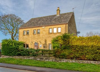 Thumbnail 4 bed detached house for sale in How Lane, Castleton, Hope Valley