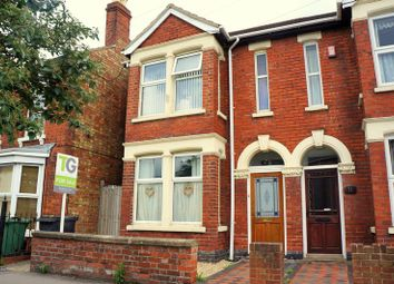 Thumbnail 4 bed semi-detached house for sale in Stroud Road, Linden, Gloucester