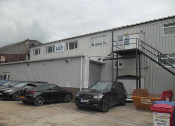 Light industrial to let in European House, Hackhurst Lane, Lower Dicker BN27