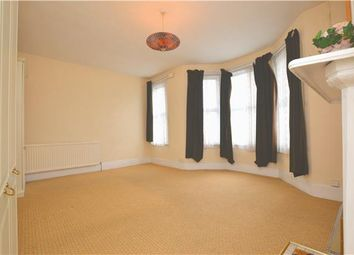 Thumbnail 4 bed terraced house to rent in Trentham Street, London