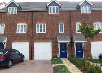 Thumbnail 3 bed link-detached house to rent in Quarry Close, Northfleet, Gravesend