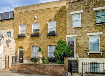 Thumbnail 4 bed property to rent in Southwark Park Road, London