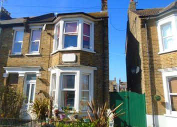 Thumbnail 5 bed end terrace house for sale in Gladstone Road, Central, Broadstairs