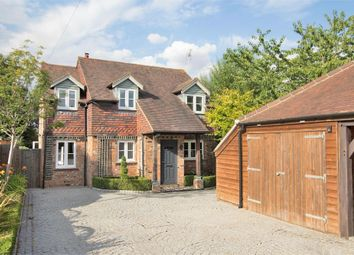 Thumbnail 4 bed detached house for sale in Birchanger, Bishop's Stortford, Essex