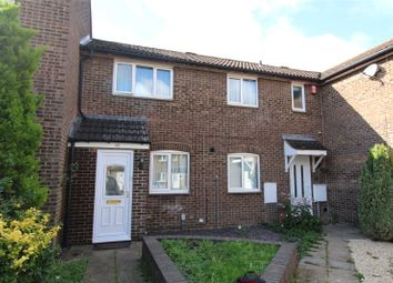 Thumbnail 2 bed terraced house to rent in Castledore, Freshbrook, Swindon, Wiltshire