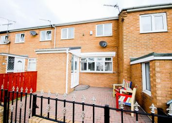 Thumbnail 3 bed terraced house for sale in Morecambe Parade, Hebburn