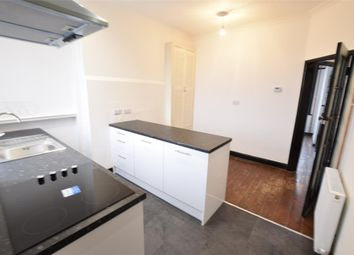 Thumbnail 2 bed flat to rent in c Perth Road, St Leonards-On-Sea, East Sussex
