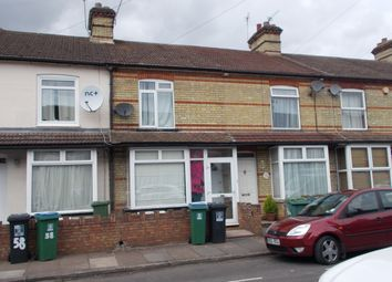 Thumbnail 3 bed detached house to rent in Souldern Street, Watford