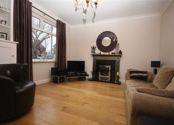 Thumbnail 3 bed terraced house for sale in Cross Street, Leyland