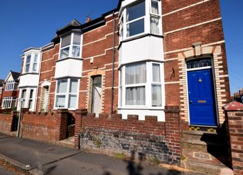 Thumbnail 4 bed terraced house to rent in Elmside, Exeter