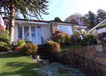 Thumbnail 3 bed detached house for sale in Ashes Lane, Stalybridge, Cheshire, United Kingdom