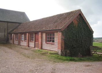 Thumbnail 2 bed mews house to rent in Wonastow, Monmouth