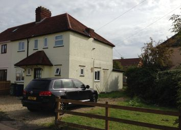 Thumbnail 5 bed semi-detached house to rent in Milton Road, Cowley, Oxford