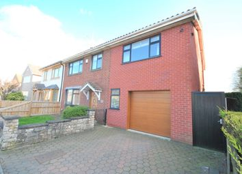 Thumbnail 4 bed semi-detached house for sale in Castlegate, Tickhill, Doncaster