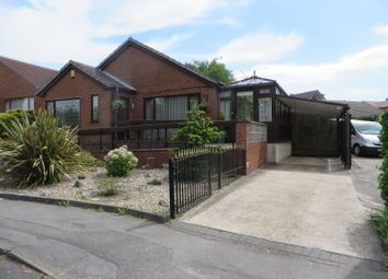 Thumbnail 3 bed bungalow for sale in Bourne Avenue, Selston