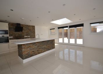 Thumbnail 5 bed semi-detached house to rent in Roding Lane North, Woodford Green