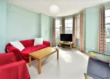 Thumbnail 1 bed flat to rent in Aquinas Street, London