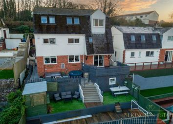 5 bed detached house for sale in Pearn Ridge, Plymouth, Devon PL3