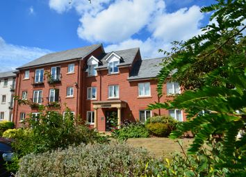 Thumbnail 2 bed flat for sale in North Street, Heavitree, Exeter
