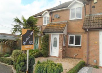 Thumbnail 2 bed terraced house to rent in Elm Close, Sturminster Newton