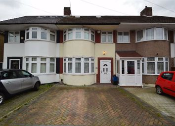 Hanover Gardens, Ilford, Essex IG6. 3 bed terraced house