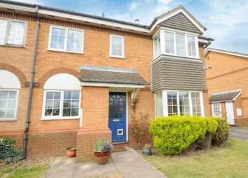 Thumbnail 2 bedroom semi-detached house for sale in Lupin Walk, Aylesbury