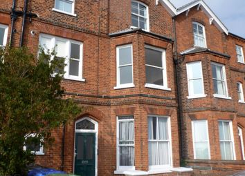 1 bed flat to rent in North Parade, Lowestoft NR32