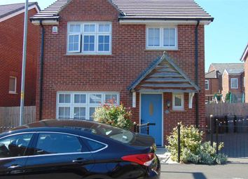 Thumbnail 4 bed detached house for sale in Elmwood Grove, Manchester