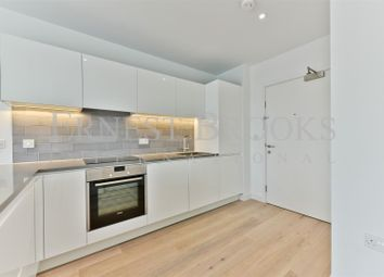 Thumbnail 1 bedroom flat for sale in Sienna House, Royal Wharf, London