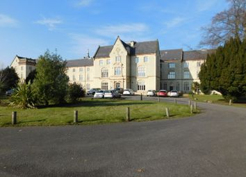 Thumbnail 2 bed flat for sale in South Wing, Fairfield Hall, Kingsley Avenue, Hitchin, Herts