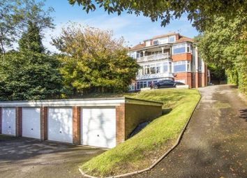 Thumbnail 4 bed flat for sale in Lower Parkstone, Poole, Dorset