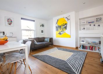 Thumbnail Studio to rent in Limes Grove, London