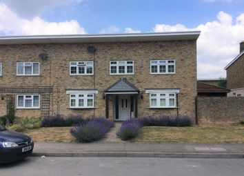 Thumbnail 4 bed semi-detached house for sale in Ladyshot, Harlow, Essex