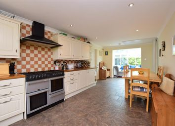 Thumbnail 4 bed detached house for sale in Molland Lane, Ash, Canterbury, Kent