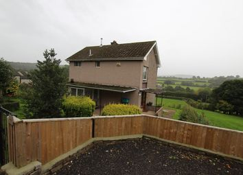 Thumbnail 2 bed detached house to rent in Cathedine, Brecon