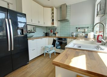 Thumbnail 3 bed semi-detached house for sale in Little Debdale Lane, Mansfield