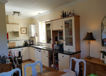 Thumbnail 2 bed flat to rent in Stepaside, Narberth