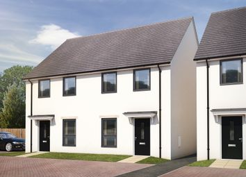2 bed semi-detached house for sale in Centenary Way, Penzance TR18