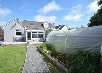 3 bed semi-detached bungalow for sale in Oakland Park, Falmouth TR11