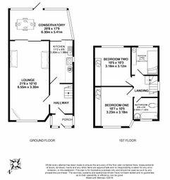 Thumbnail 3 bed semi-detached house to rent in Holyrood Avenue, Harrow, Harrow