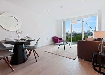 Thumbnail 2 bed flat to rent in London Bridge