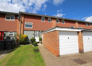 Thumbnail 2 bed terraced house for sale in Rowan Close, Guildford