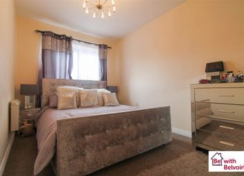 Thumbnail 2 bed flat for sale in The Avenue, Darlaston, Wednesbury