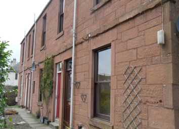 Thumbnail 1 bedroom flat to rent in Victoria Street, Kirremuir, Kirremuir